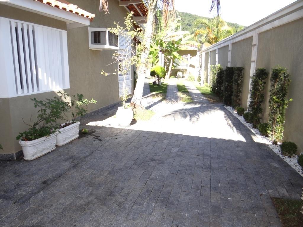 Venda Casa Guarujá Guaiúba REO265322 22