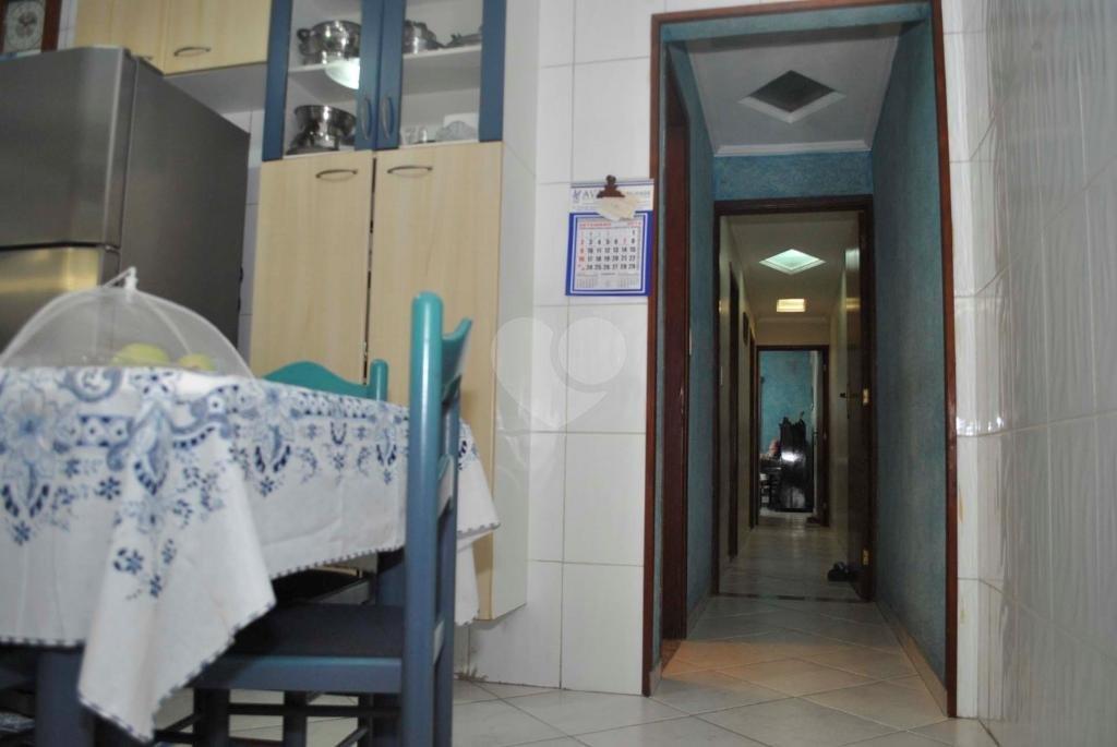 Venda Casa Santos Ponta Da Praia REO265334 8