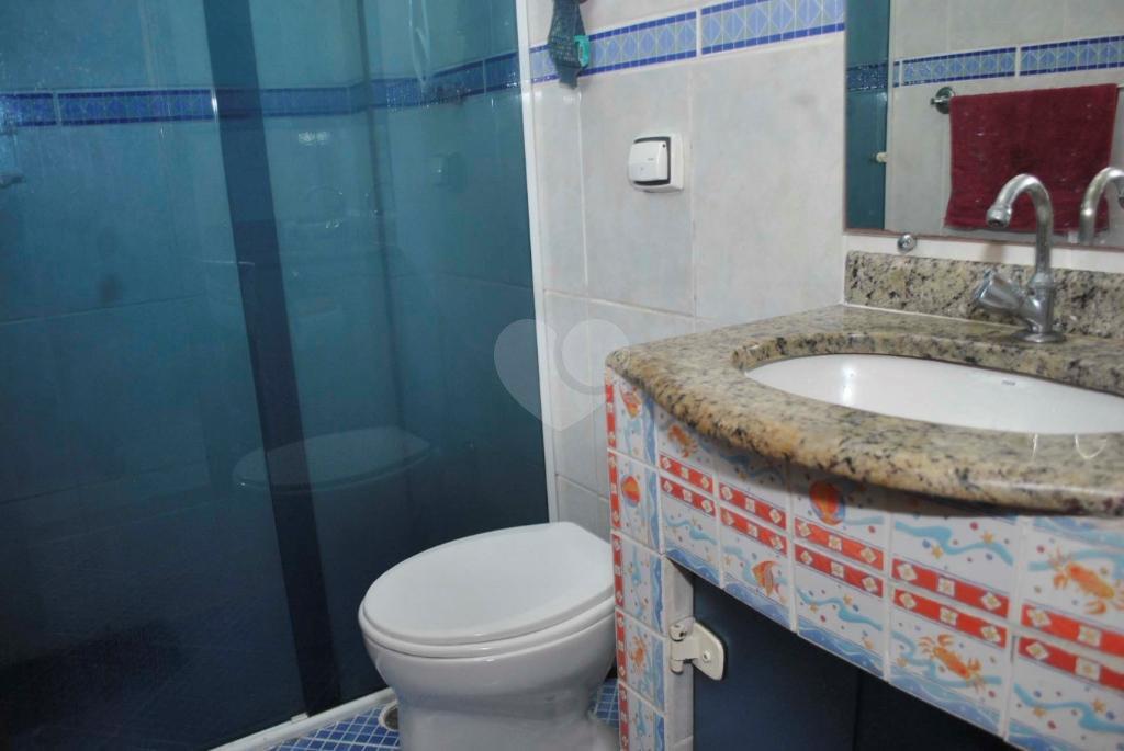 Venda Casa Santos Ponta Da Praia REO265334 10