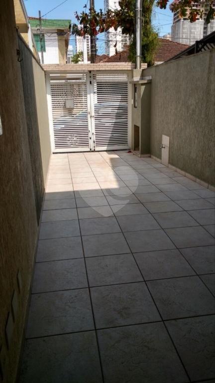 Venda Casa Santos Embaré REO265357 8