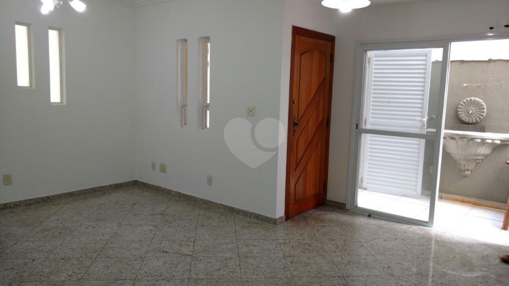 Venda Casa Santos Embaré REO265357 2