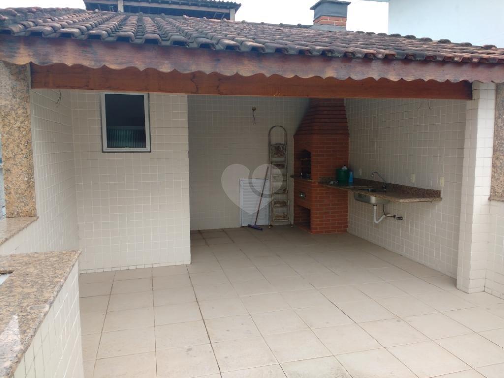 Venda Casa Santos Campo Grande REO265388 5