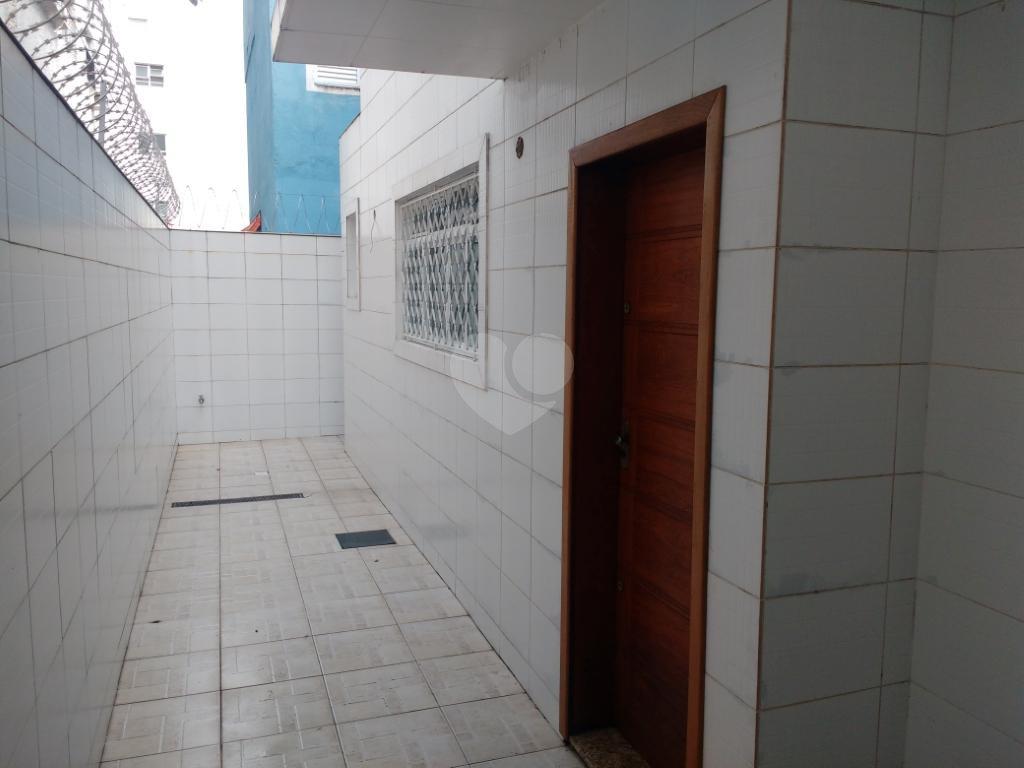 Venda Casa Santos Campo Grande REO265388 15