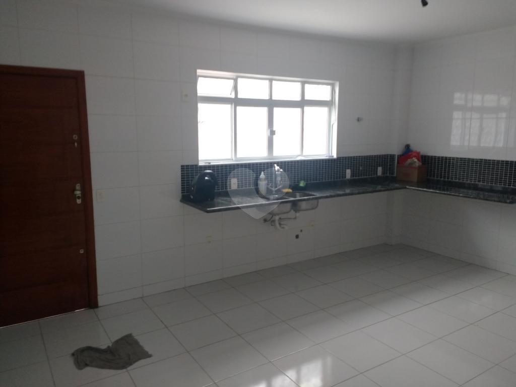 Venda Casa Santos Campo Grande REO265388 18
