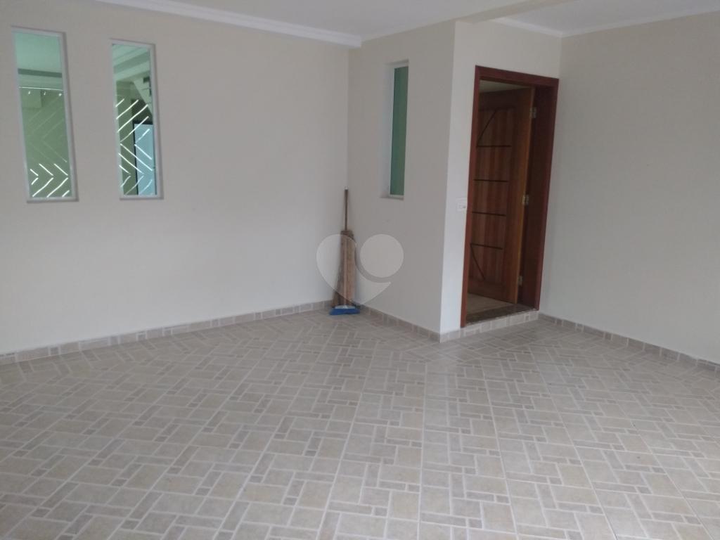 Venda Casa Santos Campo Grande REO265388 9