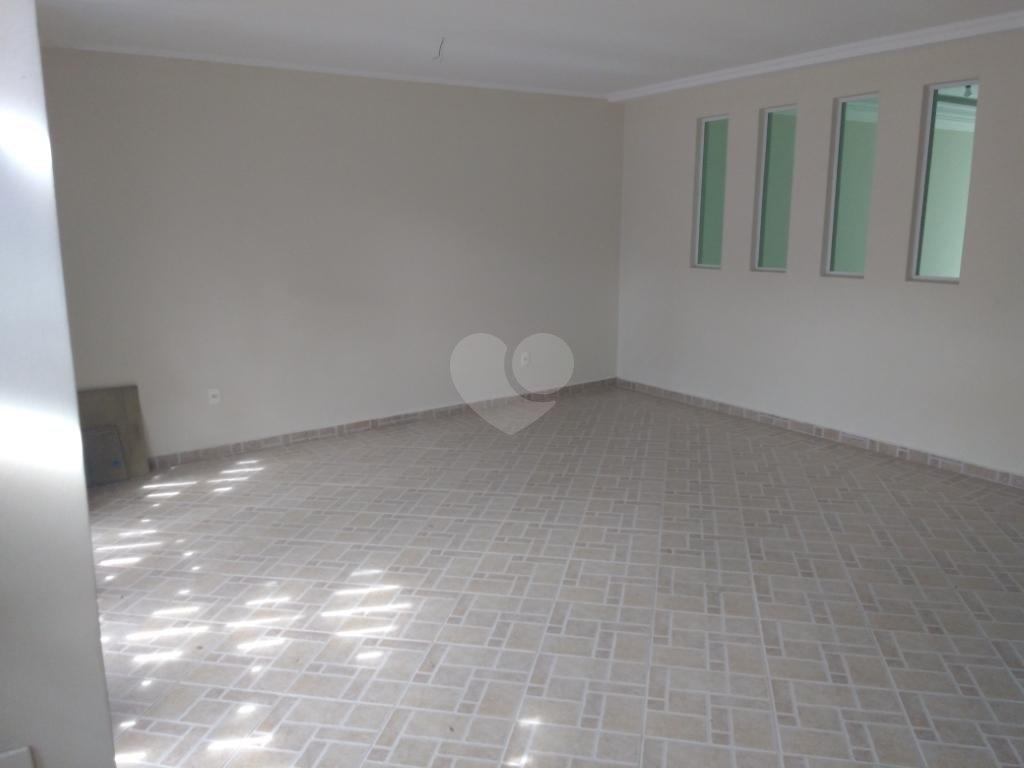 Venda Casa Santos Campo Grande REO265388 8
