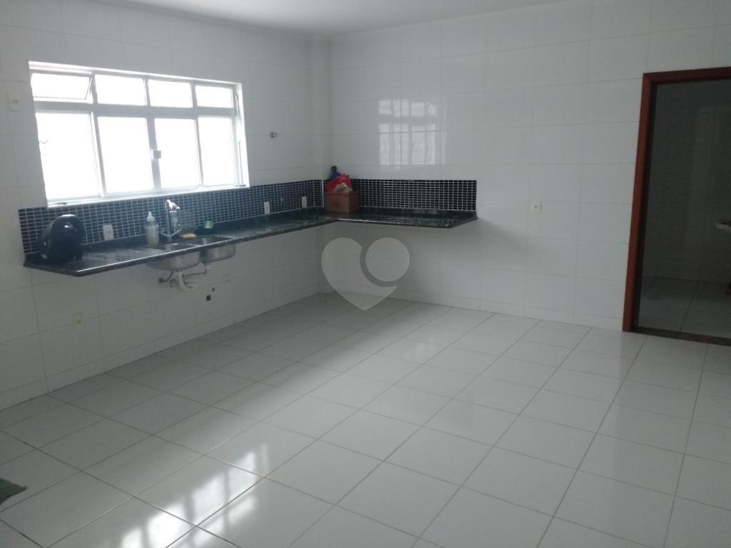 Venda Casa Santos Campo Grande REO265388 17