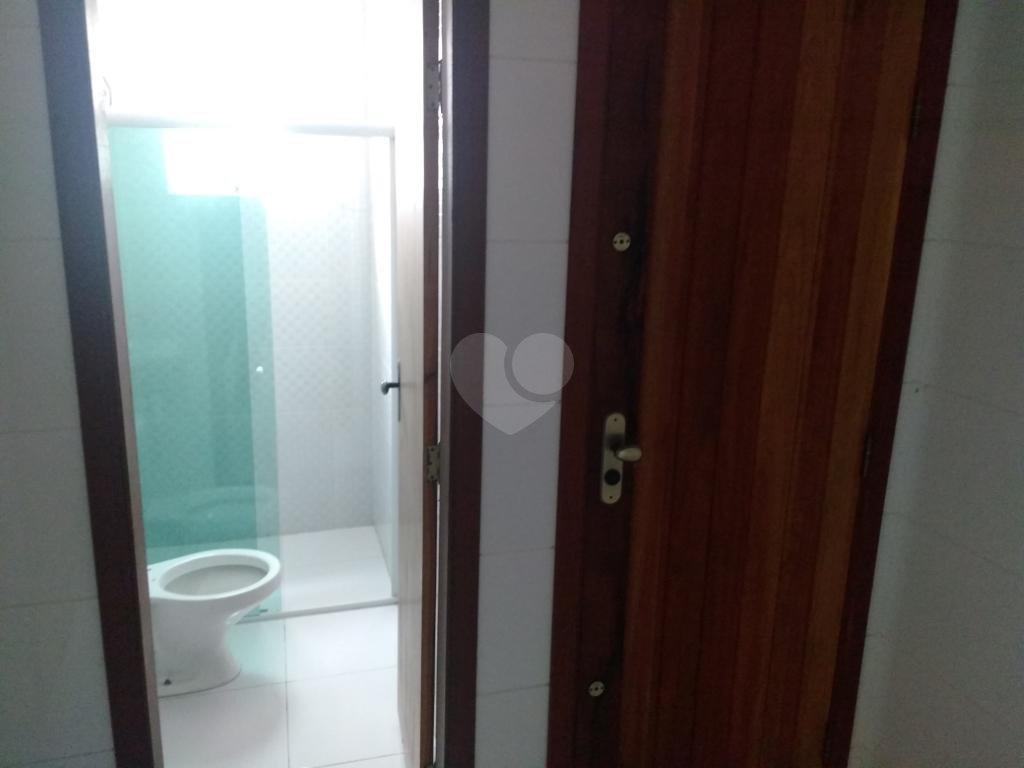 Venda Casa Santos Campo Grande REO265388 22