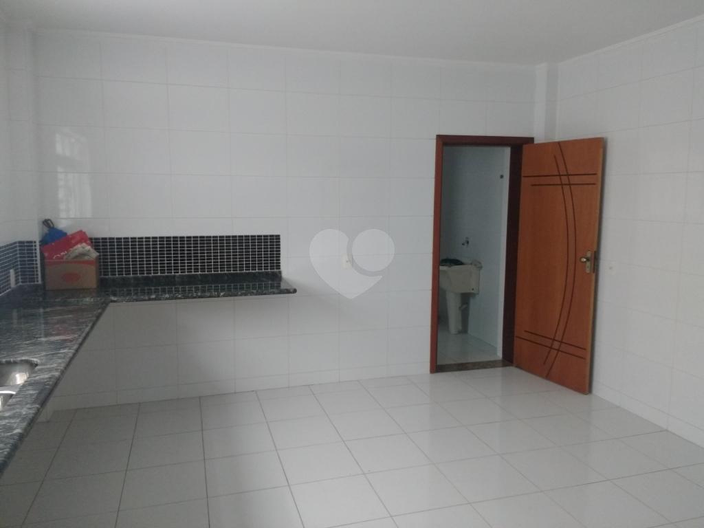 Venda Casa Santos Campo Grande REO265388 20