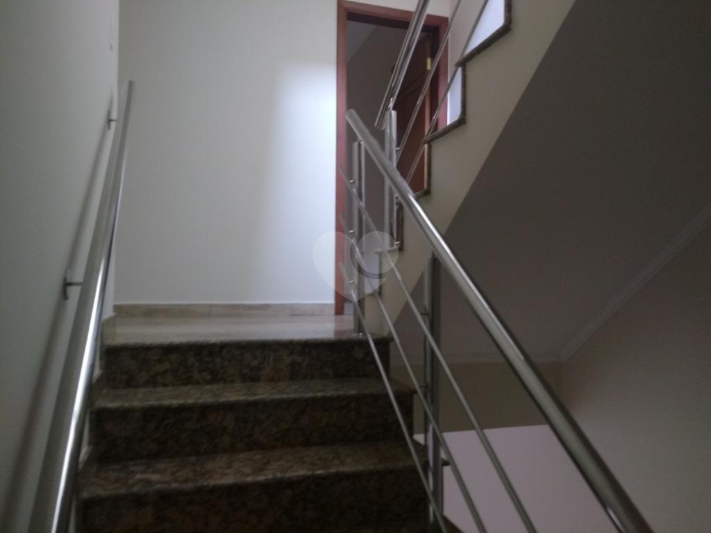 Venda Casa Santos Campo Grande REO265388 24