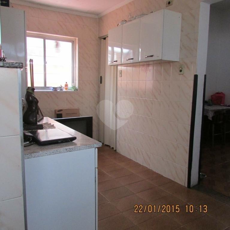 Venda Casa Santos Campo Grande REO265500 7
