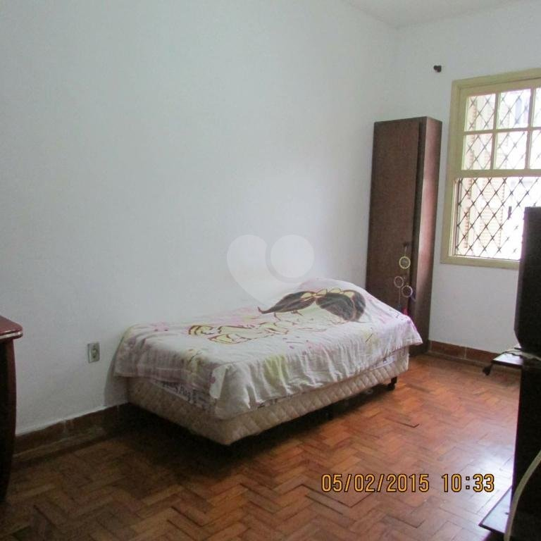 Venda Casa Santos Campo Grande REO265500 4