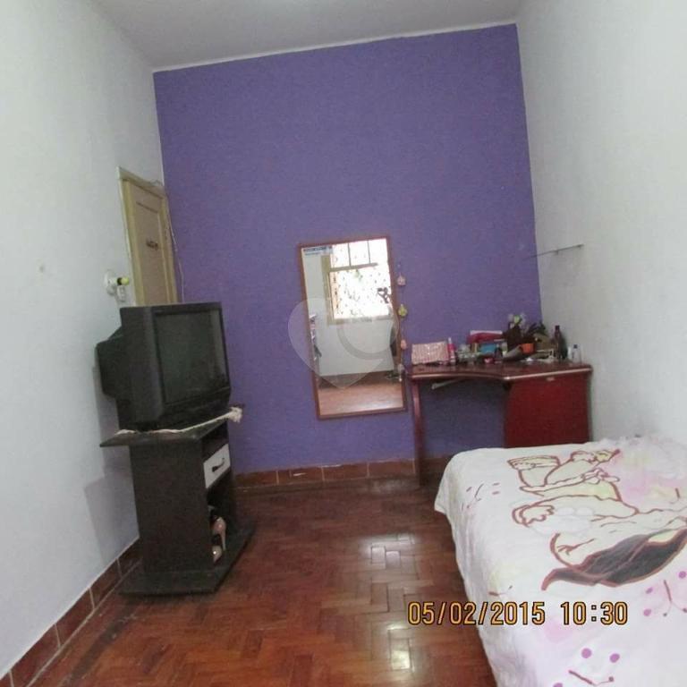Venda Casa Santos Campo Grande REO265500 3
