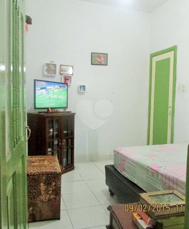 Venda Casa Santos Campo Grande REO265500 2