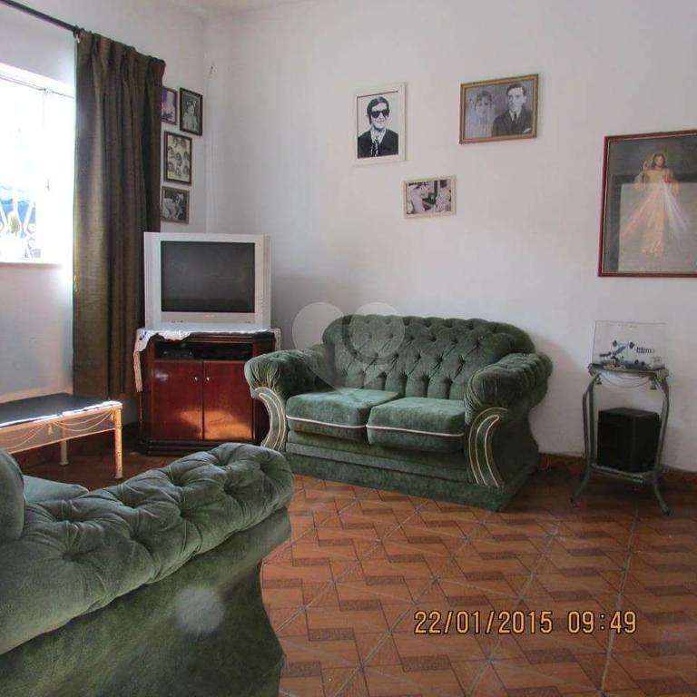 Venda Casa Santos Campo Grande REO265500 1