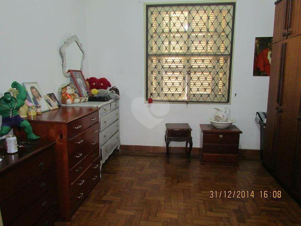 Venda Casa Santos Campo Grande REO265500 5