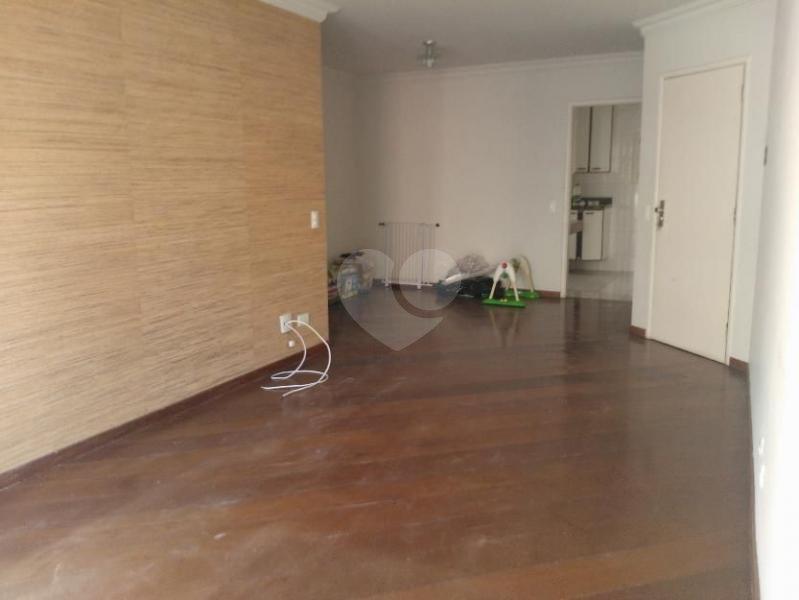 Aluguel Apartamento São Paulo Vila Suzana REO26552 1