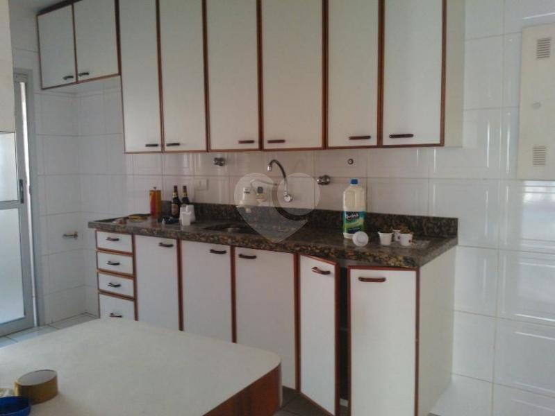 Aluguel Apartamento São Paulo Vila Suzana REO26552 4