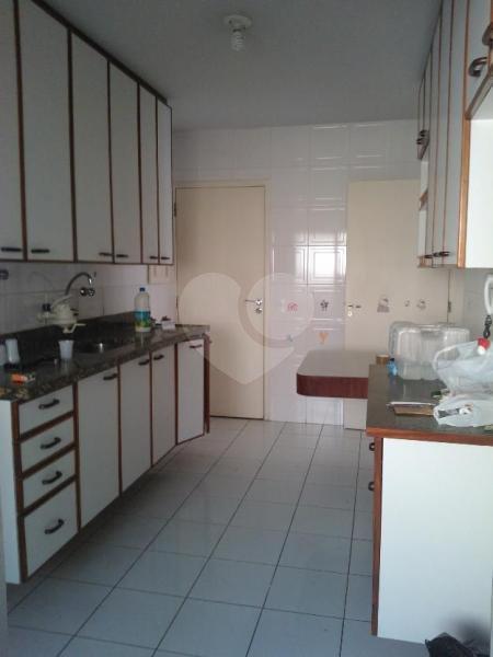 Aluguel Apartamento São Paulo Vila Suzana REO26552 3