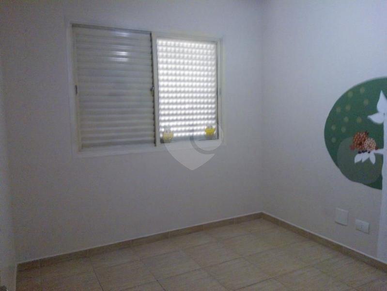Aluguel Apartamento São Paulo Vila Suzana REO26552 8