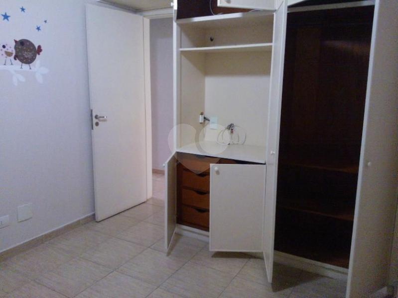 Aluguel Apartamento São Paulo Vila Suzana REO26552 11