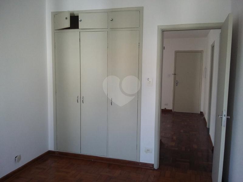 Venda Apartamento São Paulo Pinheiros REO265545 27