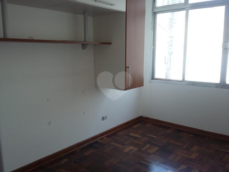 Venda Apartamento São Paulo Pinheiros REO265545 24