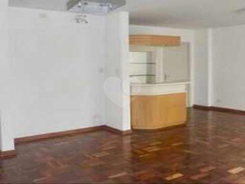 Venda Apartamento São Paulo Pinheiros REO265545 1