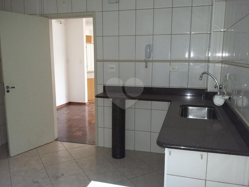 Venda Apartamento São Paulo Pinheiros REO265545 15