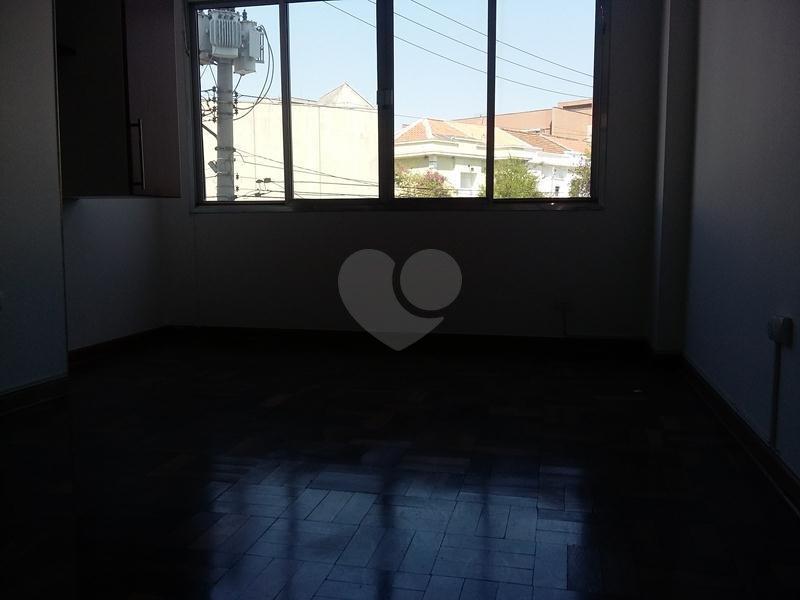Venda Apartamento São Paulo Pinheiros REO265545 28