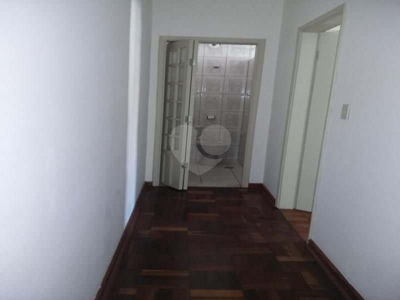 Venda Apartamento São Paulo Pinheiros REO265545 31