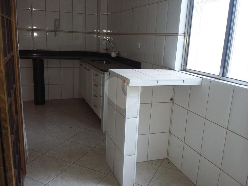 Venda Apartamento São Paulo Pinheiros REO265545 17
