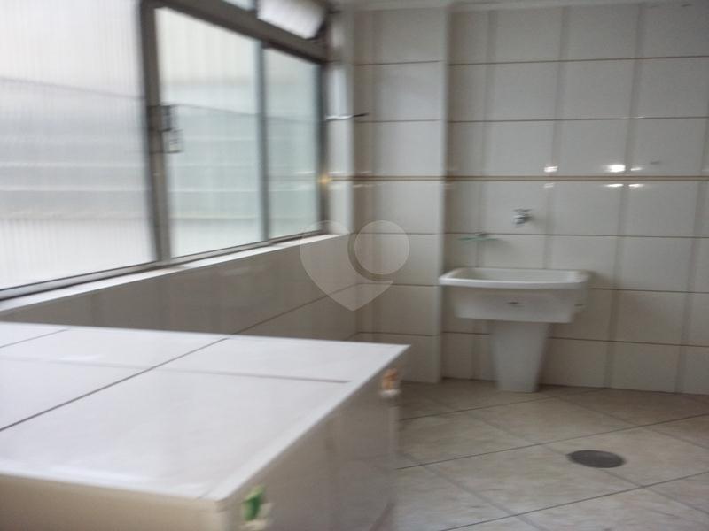 Venda Apartamento São Paulo Pinheiros REO265545 18