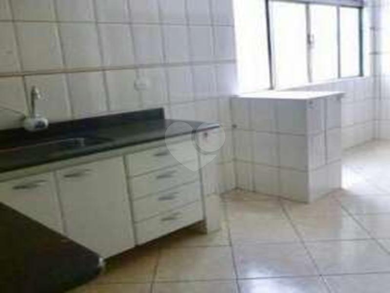 Venda Apartamento São Paulo Pinheiros REO265545 10