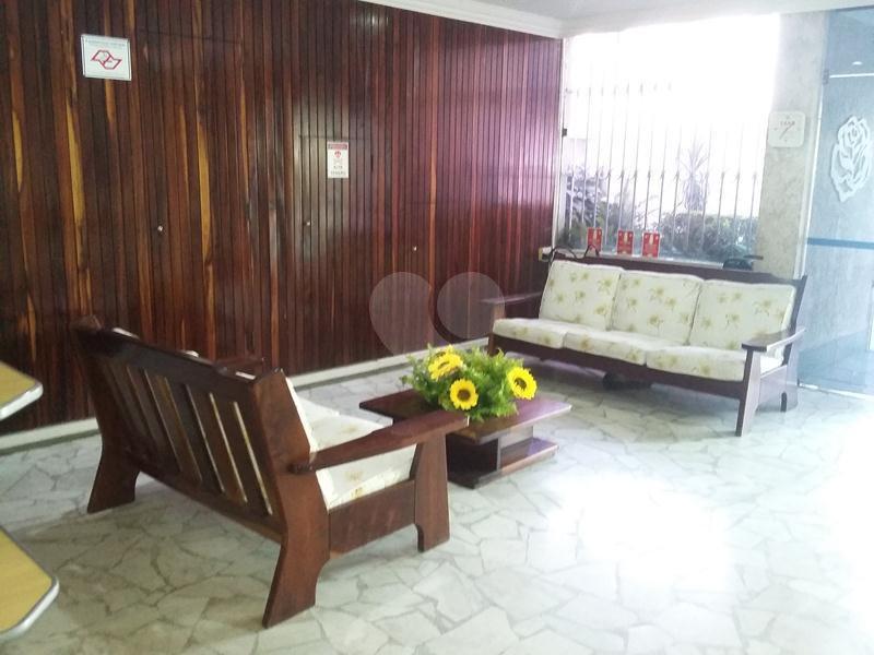 Venda Apartamento São Paulo Pinheiros REO265545 51