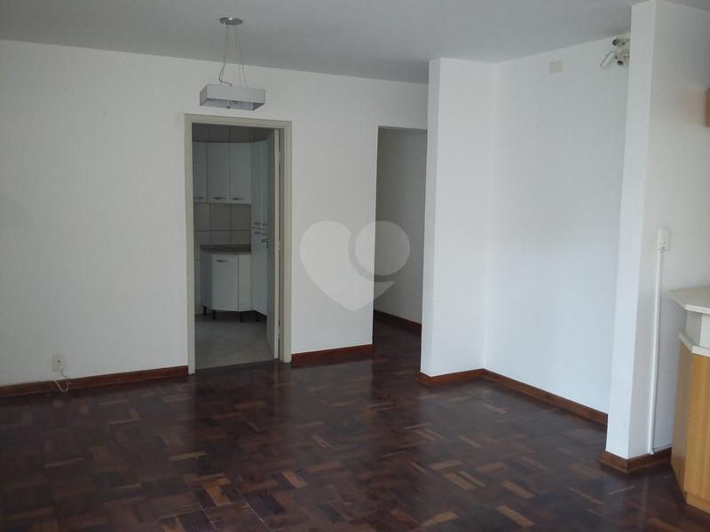 Venda Apartamento São Paulo Pinheiros REO265545 5