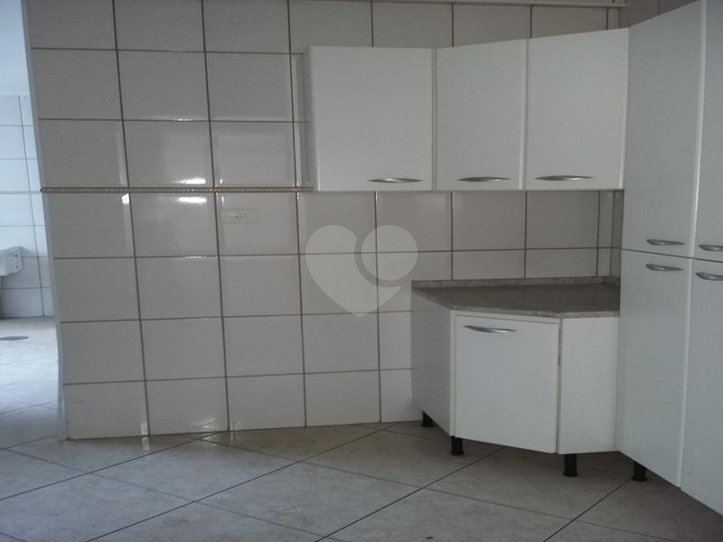 Venda Apartamento São Paulo Pinheiros REO265545 14