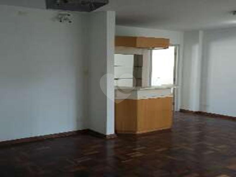 Venda Apartamento São Paulo Pinheiros REO265545 2