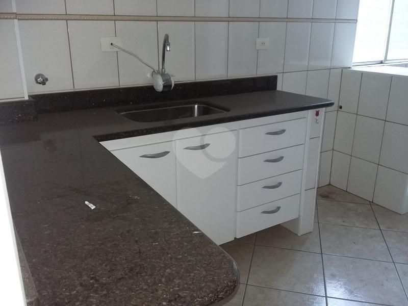 Venda Apartamento São Paulo Pinheiros REO265545 11