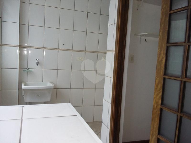Venda Apartamento São Paulo Pinheiros REO265545 20