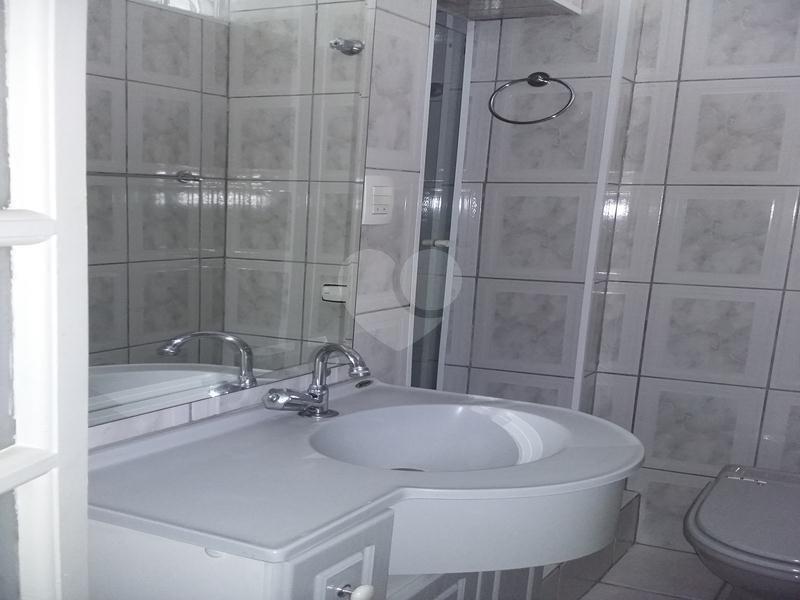 Venda Apartamento São Paulo Pinheiros REO265545 38
