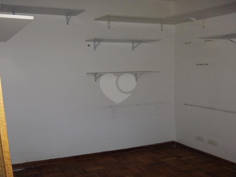 Venda Apartamento São Paulo Pinheiros REO265545 19