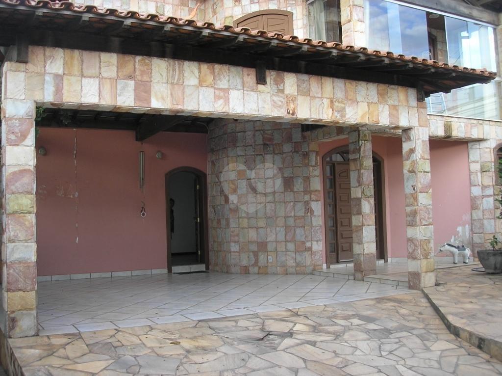 Venda Casa Belo Horizonte Palmeiras REO265729 2