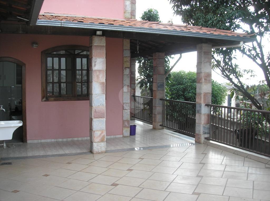 Venda Casa Belo Horizonte Palmeiras REO265729 26