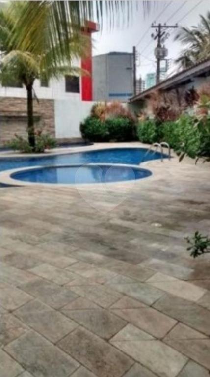 Venda Condomínio Praia Grande Canto Do Forte REO265760 10