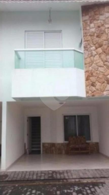 Venda Condomínio Praia Grande Canto Do Forte REO265760 1