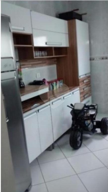 Venda Condomínio Praia Grande Canto Do Forte REO265760 3
