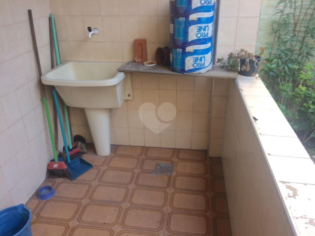 Venda Casa Santos Pompéia REO265769 32