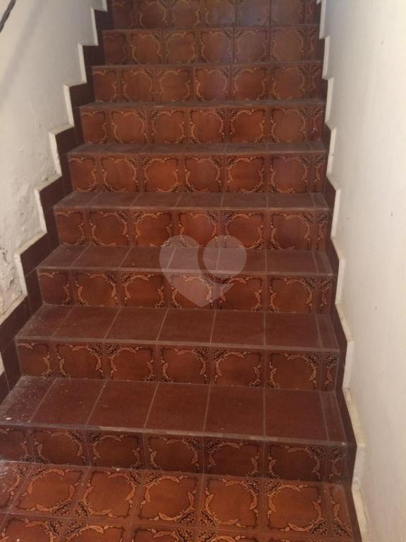 Venda Casa Santos Pompéia REO265769 36