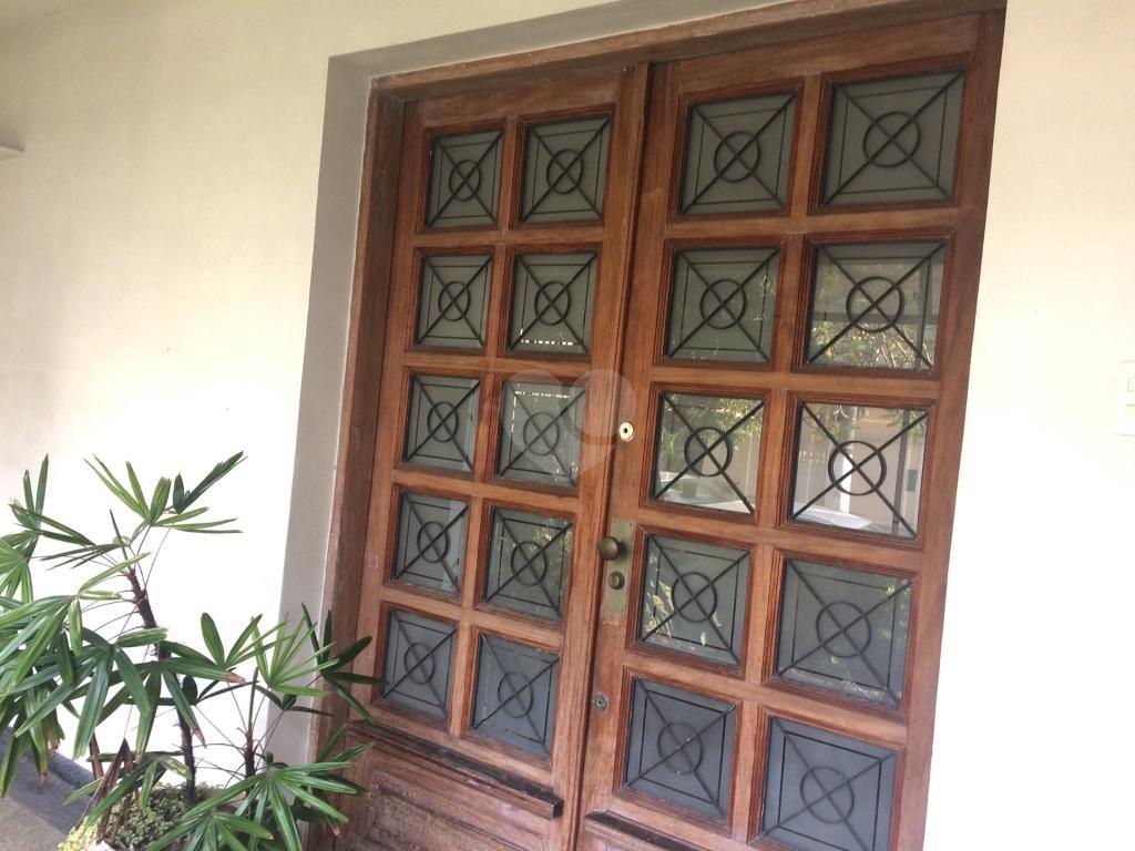 Venda Casa Santos Pompéia REO265769 6